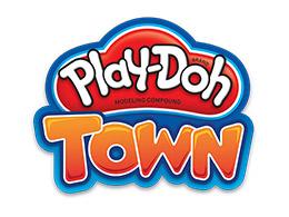 logo_playdoh_town